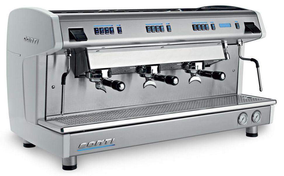 Machine A Cafe Professionnelle Traditionnelle Conti X One