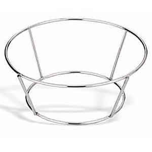 support pour wok a 240 b 170 h 100 mm stl sarl. Black Bedroom Furniture Sets. Home Design Ideas