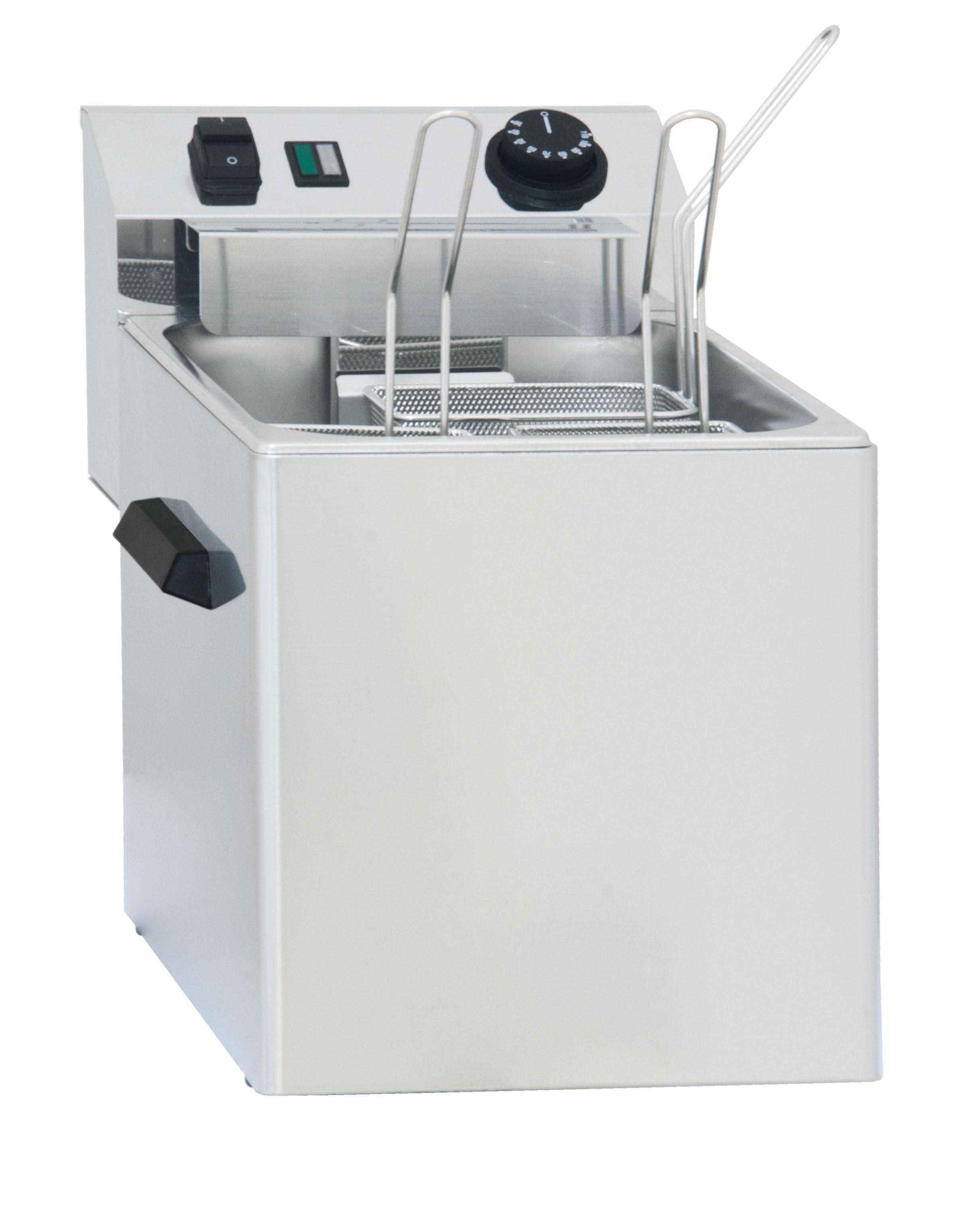Cuiseur p tes lectrique avec vanne de vidange 3 for Equipement electrique cuisine