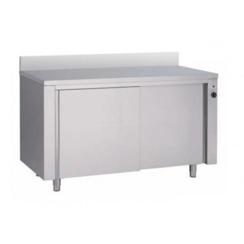 meuble etuve chaud adoss inox ferritique l 1600 x p 700 x h 850 mm stl sarl. Black Bedroom Furniture Sets. Home Design Ideas