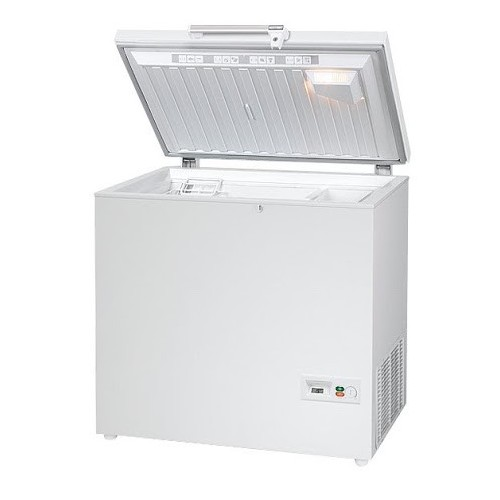 congelateur professionnel coffre porte pleine relevables ab 240 l 850 x p 695 x h 850 mm stl. Black Bedroom Furniture Sets. Home Design Ideas