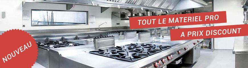 materiel cuisine pro