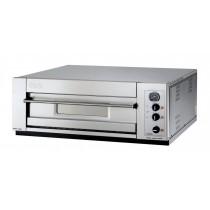 Fours à pizza, compacts, une chambre, DM DOMITOR 6,30 S (6 pizzas Ø 30)  95 x 130 x 40 mm