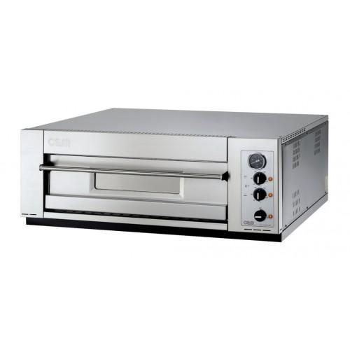 Four à pizza, compact, une chambre, DM DOMITOR 6,30 L