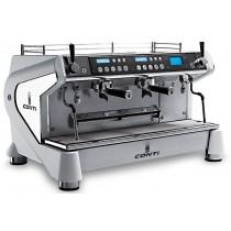 Machine traditionnelle Conti Monte Carlo 2 groupes , 566 x 612 x 868 mm