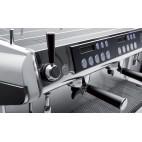 Machine traditionnelle Conti Monte Carlo 3 groupes , 566 x 612 x 1098 mm