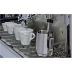 Machine à café traditionnelle Conti X-one TCi , Espresso 2 groupes , 553 x 527 x 768 mm