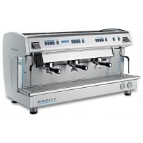 Machine à café traditionnelle Conti X-one TCi , Espresso 3 groupes , 553 x 527 x 983 mm