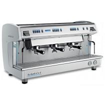 Machine à café professionnelle traditionnelle, électrique, CONTI X-one TCi, 3 groupes