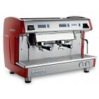 Machine à café traditionnelle Conti X-one espresso 2 groupes , 553 x 527 x 768 mm
