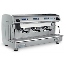 Machine à café traditionnelle Conti X-one 3 espresso groupes , 553 x 527 x 983 mm