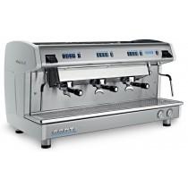 Machine à café professionnelle traditionnelle, électrique, CONTI X-one 3 groupes