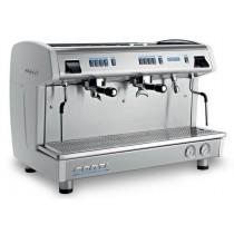 Machine à café professionnelle traditionnelle, électrique, CONTI X-one Tall cup 2 groupes
