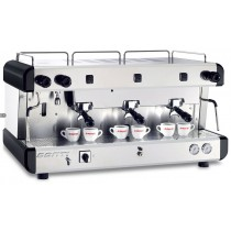 Machine à café traditionnelle Conti CC100SAM 3 groupes , 500 x 512 x 919 mm