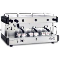 Machine à café traditionnelle Conti CC100SAM 3 groupes , 500 x 512 x 919 mm