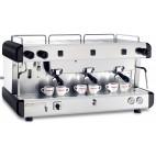 Machine à café professionnelle traditionnelle, CONTI CC100SA 3 groupes