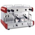 Machine à café professionnelle traditionnelle, CONTI CC100SA 2 groupes