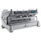 Machine à café traditionnelle Conti Monte Carlo 3 groupes , 566 x 612 x 1098 mm