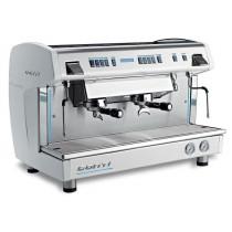 Machine à café professionnelle traditionnelle, électrique, CONTI X-one TCi, 2 groupes