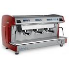 Machine à café traditionnelle Conti X-one espresso 3 groupes , 553 x 527 x 983 mm