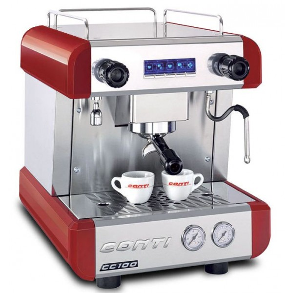machine caf professionnelle traditionnelle conti cc100 standard 1 groupe stl sarl www. Black Bedroom Furniture Sets. Home Design Ideas