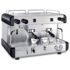 Machine à café traditionnelle Conti CC100SAM 2 groupes , 500 x 512 x 704 mm