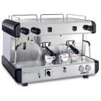 Machine à café traditionnelle Conti CC100SA 2 groupes , 500 x 512 x 704 mm