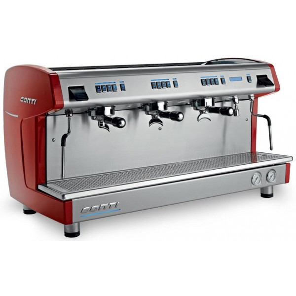 Machine caf professionnelle traditionnelle conti x one tall cup 3 groupes stl sarl - Technicien cuisine professionnelle ...