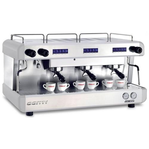 machine a cafe professionnelle traditionnelle conti cc100. Black Bedroom Furniture Sets. Home Design Ideas