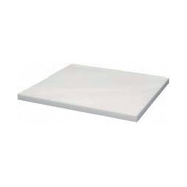 plaque de d coupe cuisine poly blanc paisseur 40 mm profondeur 700 mm stl sarl materiels. Black Bedroom Furniture Sets. Home Design Ideas