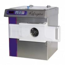 Hachoire réfrigeré, Inox aisi 304, artic light, L 355 x P 470 x H 435 mm