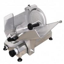 Trancheur à courroie, SC 300 COURSE LONGUE, aluminium anodisé, L 720 x P 560 x H 500 mm