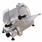 Trancheur à courroie, SC 300 DR COURSE LONGUE, aluminium anodisé, L 720 x P 560 x H 500 mm