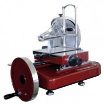 Trancheur étanche à pignon automatique, Inox aisi 304, L 780 x P 620 x H 480 mm