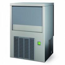 Machine à glaçon plein avec réserve, condensation eau CP 88, petit glaçon (17 g)