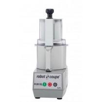 Combiné Cutter & Coupe-légume R 201 XL, L 220 x P 280 x H 495 mm