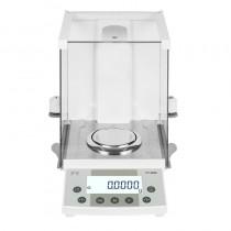 Balance analytique de précision, serie FV, FV-220, calibrage externe