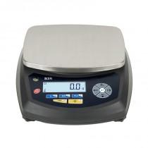 Balance de précision, série S3R, S3R-2KD, L 291 x P 398 x H 98 mm