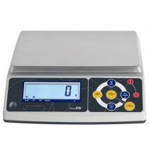 Balance industrielle, série DS, DS-6, L 325 x P 330 x H 110 mm