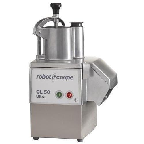 Coupe légumes professionnel, CL 50 Ultra monophasé, 1 vitesse 375 tr/mn