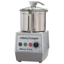 Blixer 7 V.V., monophasé, vitesse variable, 7,5 litres