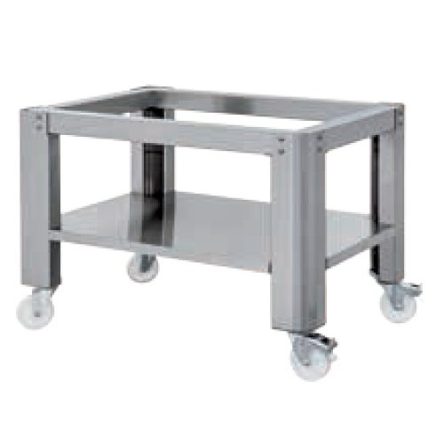 Support inox pour four tunnel C/40, SC/40