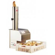 Trancheur à pain modèle TP 180, L 333 x P 382 x H 920 mm