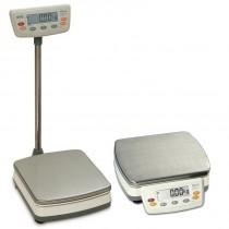 Bascule industrielle, Mono cellule, Série PM, PM-60, L 280 x P 365 x H 105 mm