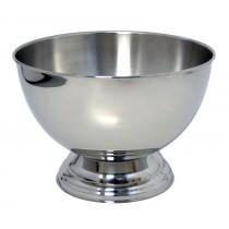 Seau à champagne acrylique, Ø 210 mm