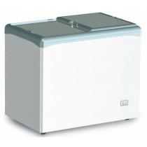 congelateur professionnel coffre porte pleine coulissante vic 220 ccs l 1002 x p 852 x h 651. Black Bedroom Furniture Sets. Home Design Ideas