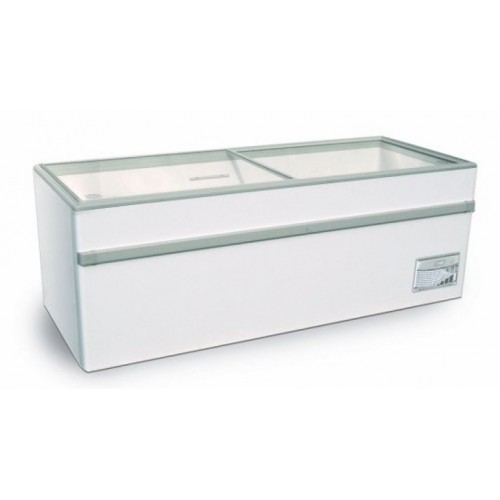 congelateur professionnel coffre porte coulissante grande capacit gamma 150 o l 1552 x p 852. Black Bedroom Furniture Sets. Home Design Ideas