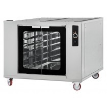 Etuve de fermentation, CELLA INOX XL 6-66, L 1110 x P 1204 x H 900 mm
