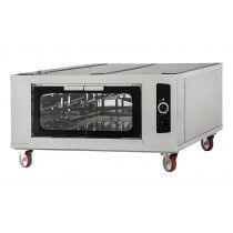 Etuve de fermentation, CELLA INOX 6-6-6, L 1110 x P 1204 x H 550 mm