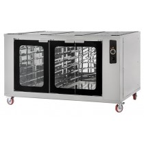 Etuve de fermentation, CELLA INOX 9-99, L 1500 x P 1204 x H 900 mm